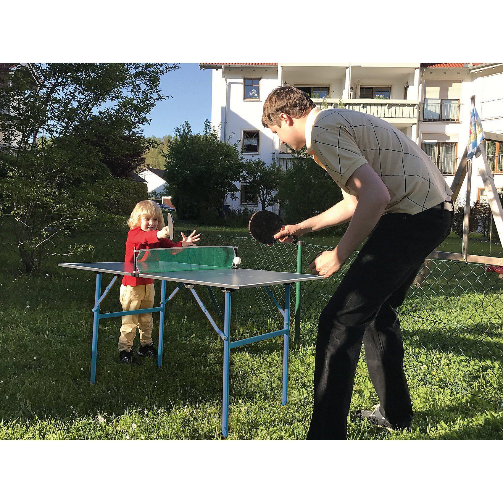 """Schildkröt Mini-Tischtennistisch """"Mini XL"""""""
