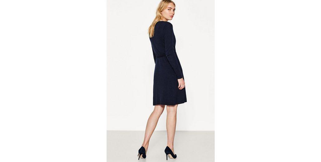 ESPRIT COLLECTION Wickel-Kleid aus Feinstrick mit Kaschmir Günstig Kaufen Sehr Billig Auslass Manchester Großer Verkauf Billig Verkaufen Authentisch Auslass Hohe Qualität VjIGhEp
