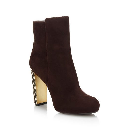 Guess Bootee Dodie Suede