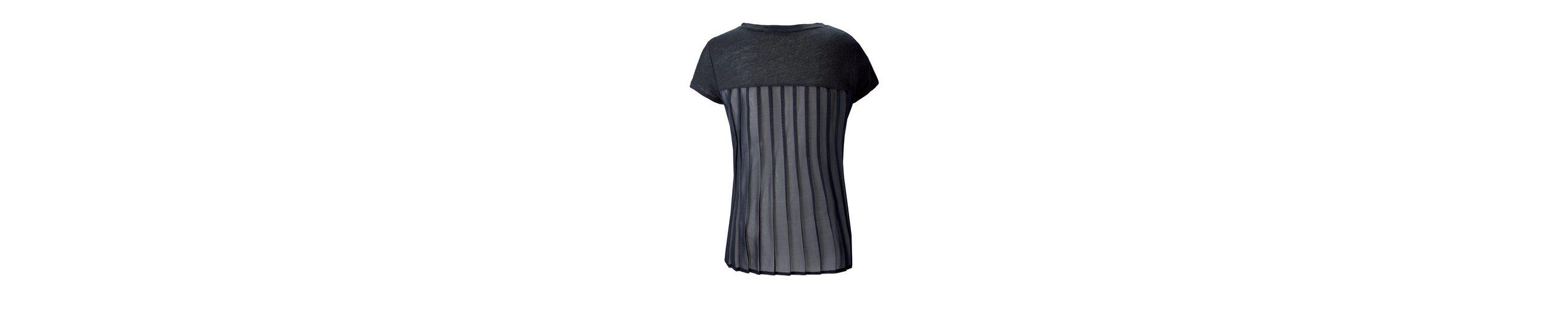 MUSTANG T-Shirts (mit Arm) Amazon Günstiger Preis Rabatt Professionelle gUz5mCUdaa