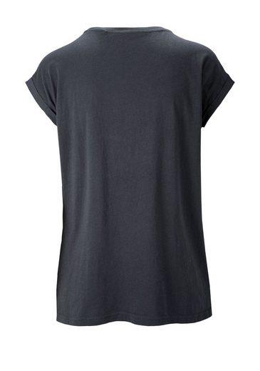 MUSTANG T-Shirts (mit Arm)