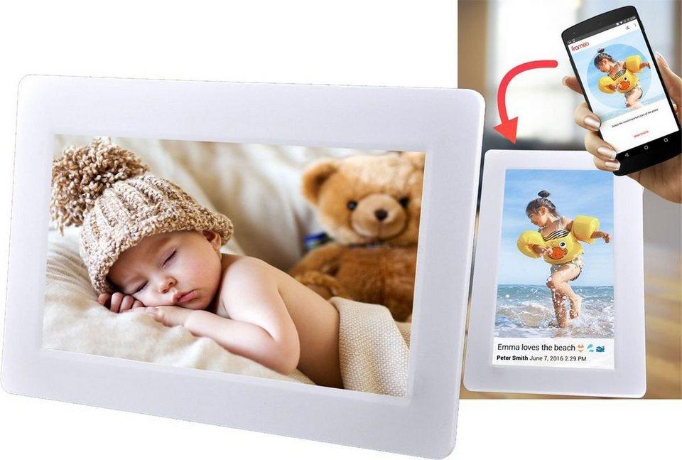 Wunderbar Smartparts Digitaler Bilderrahmen Ideen ...
