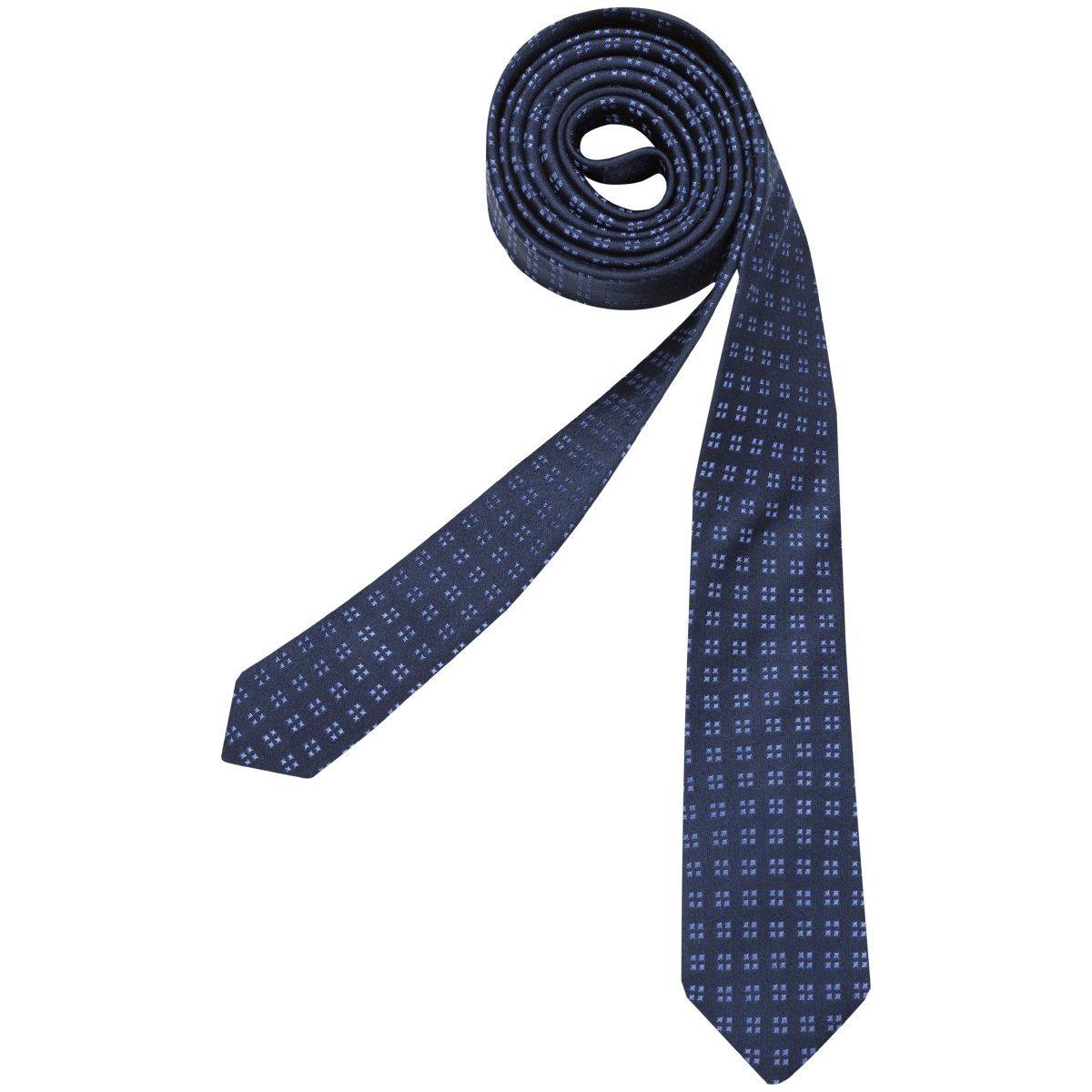 Herren seidensticker Krawatte Slim blau, braun, grau, grün, orange, rot, schwarz, silber | 04048869345999