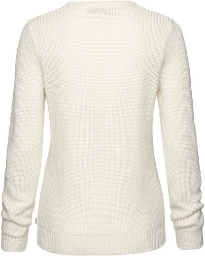 Aigle Pullover Ribywooly