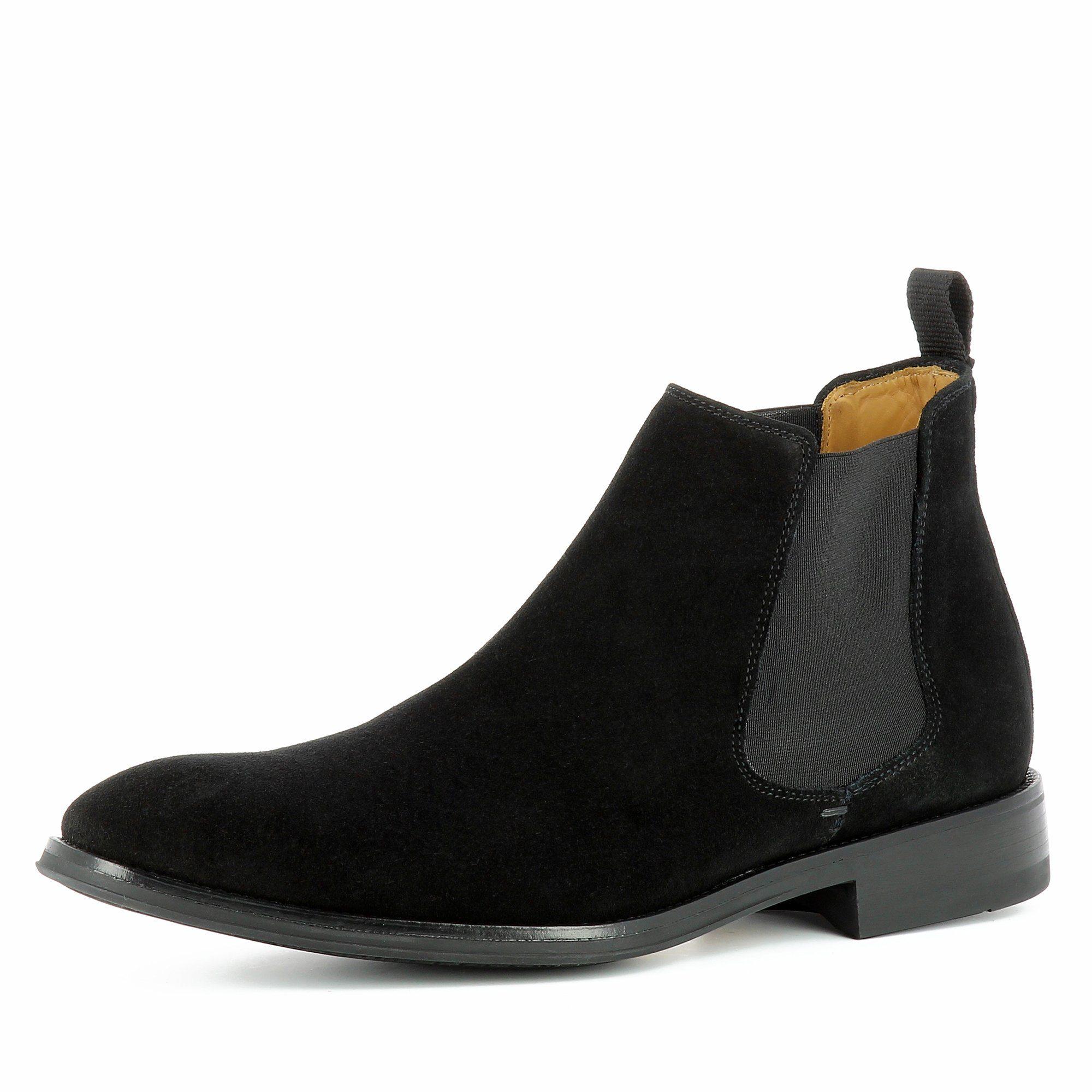 Evita STEFANO Ankleboots online kaufen  schwarz