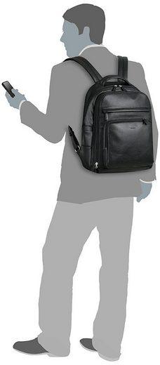 Picard Laptoprucksack Luis Notebook Rucksack