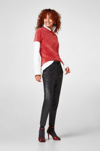 Edc By Esprit Jogg-pants In Head-optics