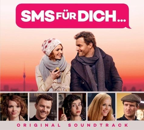 Audio CD »Original Soundtrack: Sms Für Dich«