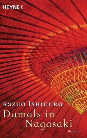 Broschiertes Buch »Damals in Nagasaki«