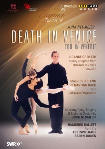 DVD »Death In Venice«