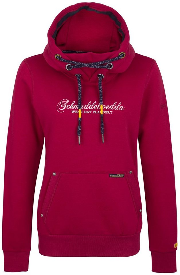 Schmuddelwedda Hoodie online kaufen   OTTO b915168af9