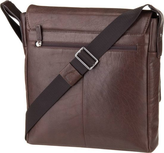 Joop Notebooktasche / Tablet Brenta Belos Shoulderbag Mvf