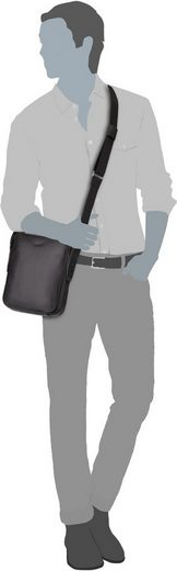 Joop »cardona Umhängetasche Shoulderbag Remus Xsvz« w7Pp71X