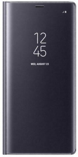 Samsung Handytasche »Clear View Standing Cover EF-ZN950«