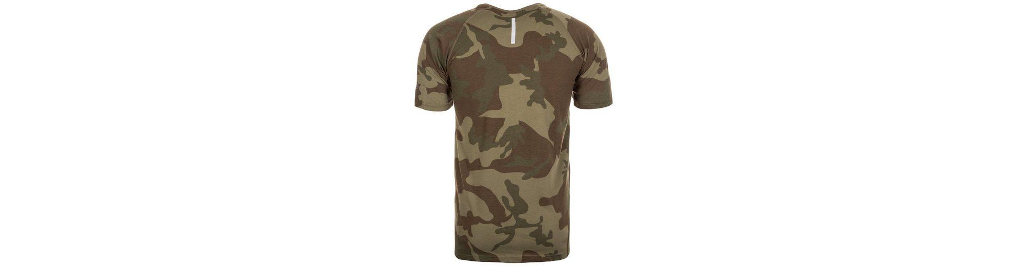 New Era T-Shirt Nfl Team Raglan Oakland Raiders Freies Verschiffen Mode-Stil Online 100% Garantiert uQbn7