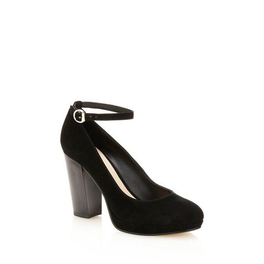 Guess PUMPS BEAL VELOURSLEDER
