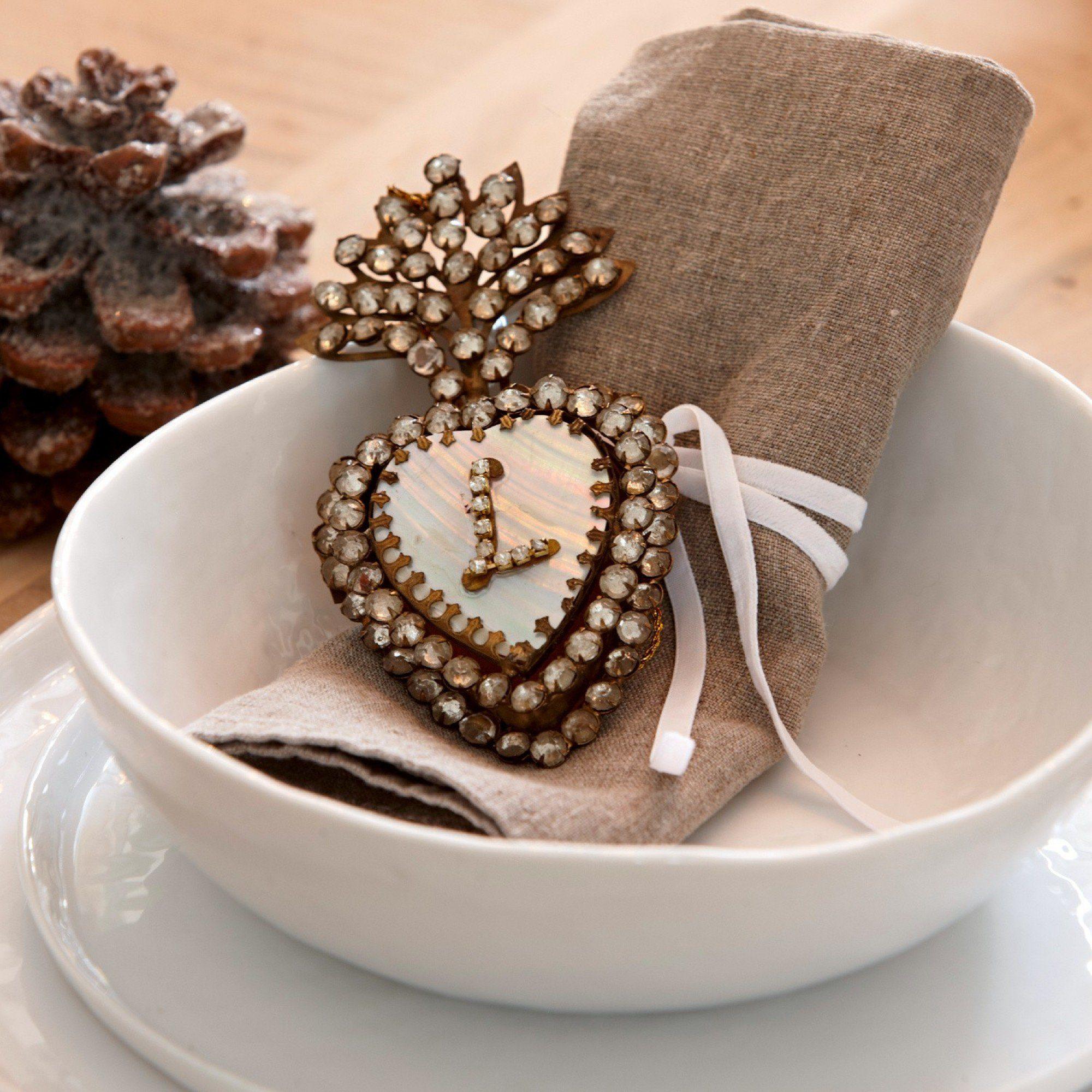 Loberon Ornament »Lanette«