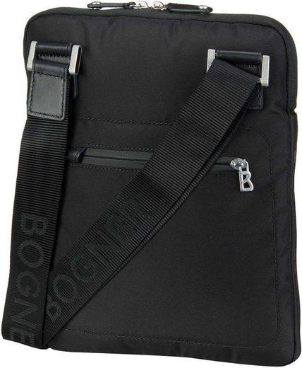 Bogner Notebooktasche / Tablet BLM FX Shoulder Bag Flat
