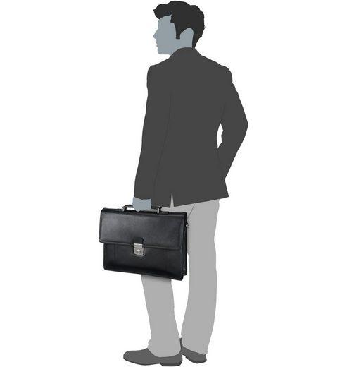 Picard Aktenmappe Milano Businesstasche Freies Verschiffen Sneakernews HkrDjkMIzp