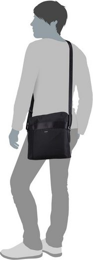 Joop Notebooktasche / Tablet Remus Pure Nylon Shoulder Bag