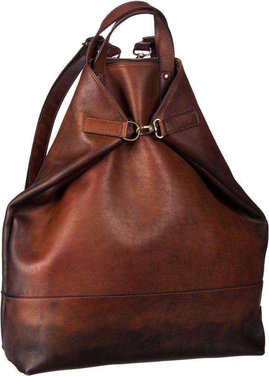Jost Laptoprucksack »Randers 2459 X-Change 3in1 Bag«