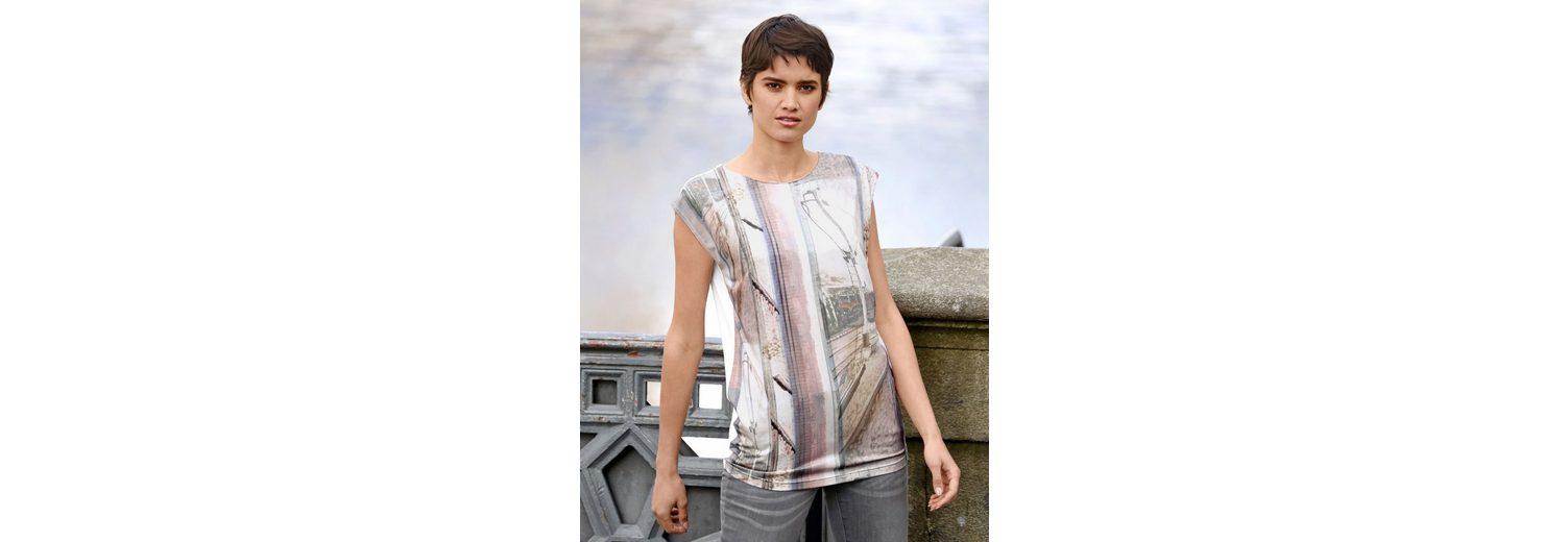 Geniue Händler Online Spielraum 2018 Neueste Amy Vermont Shirt mit Druck Preiswerte Reale Eastbay Auslass Größte Lieferant lEyinMB