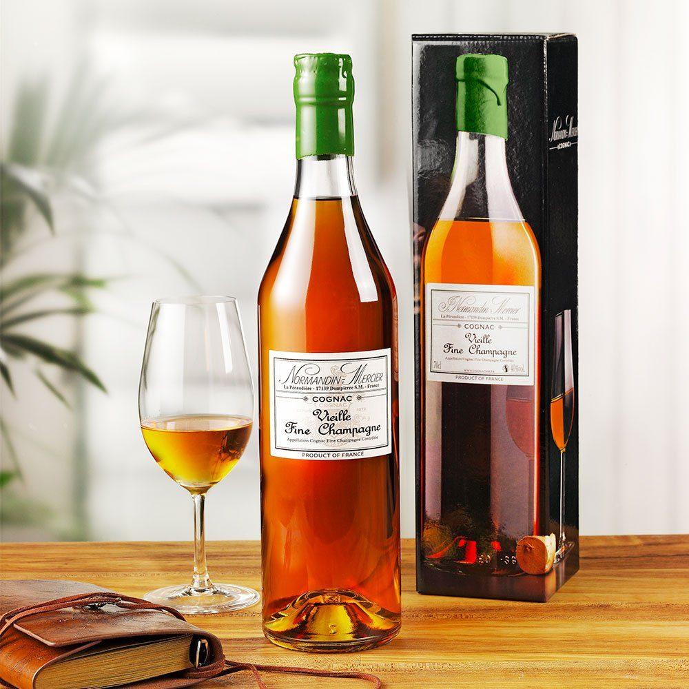Normandin-Mercier Cognac Vieille Fine Champagne