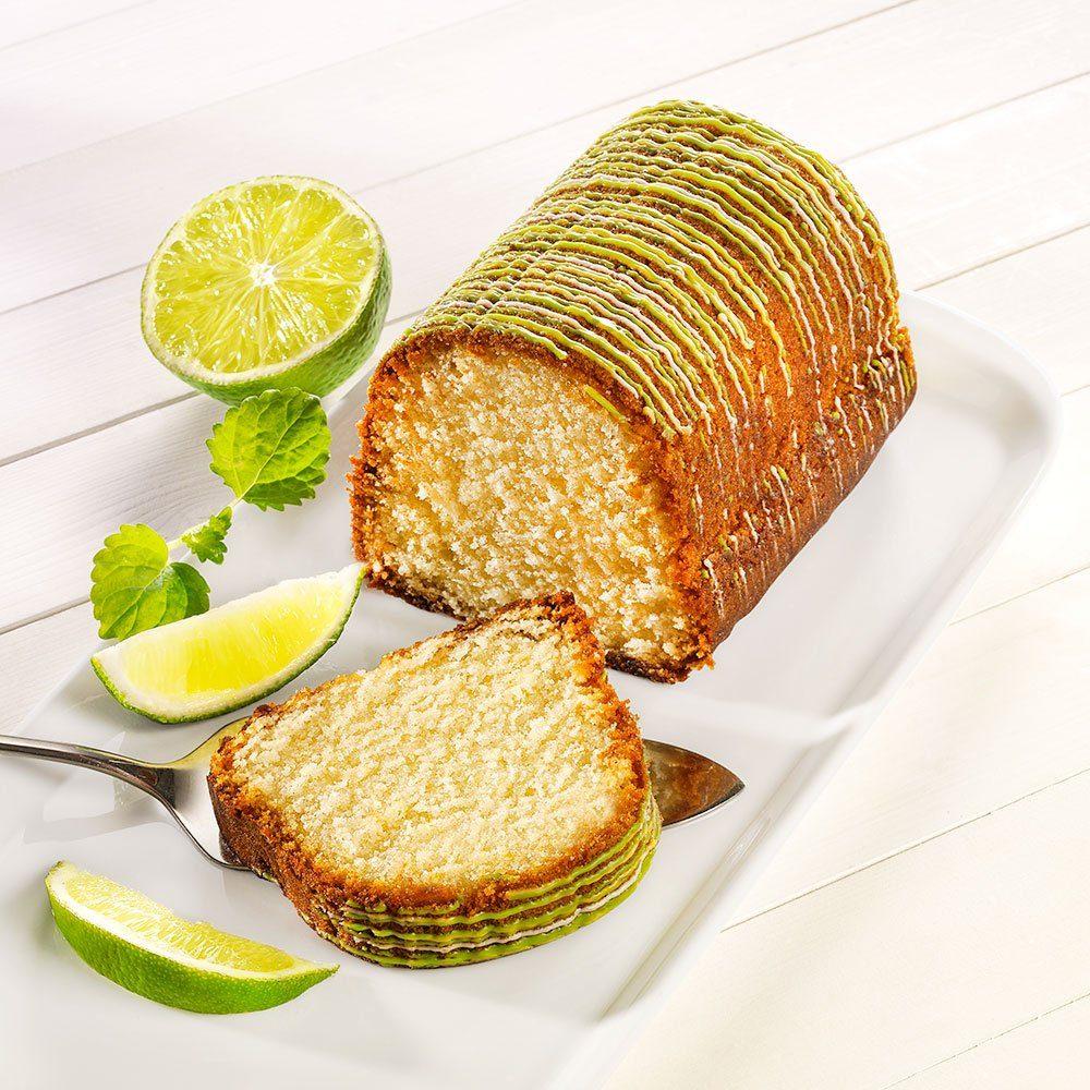 Rabbel Limonen-Kuchen