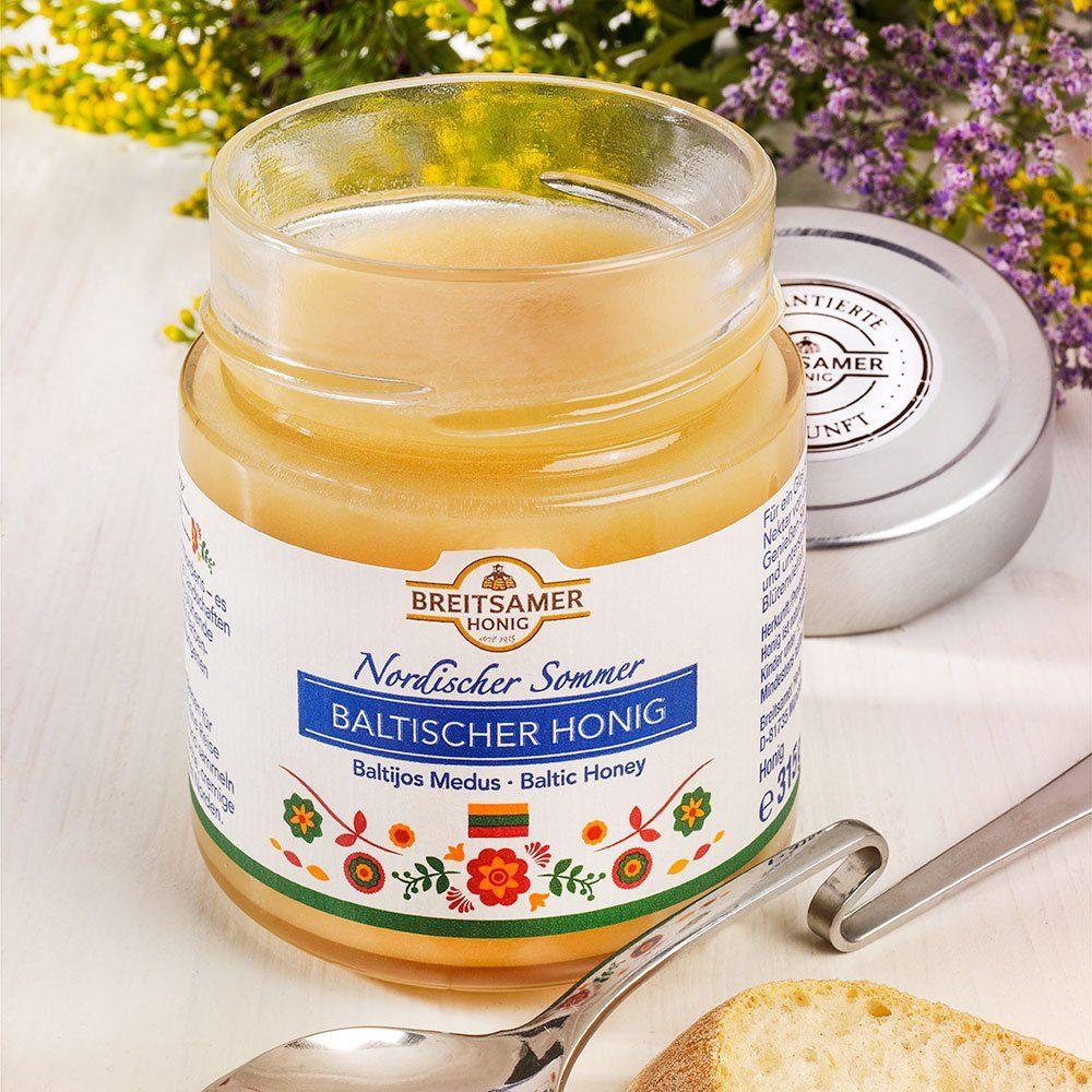 Breitsamer Honig Baltischer Honig