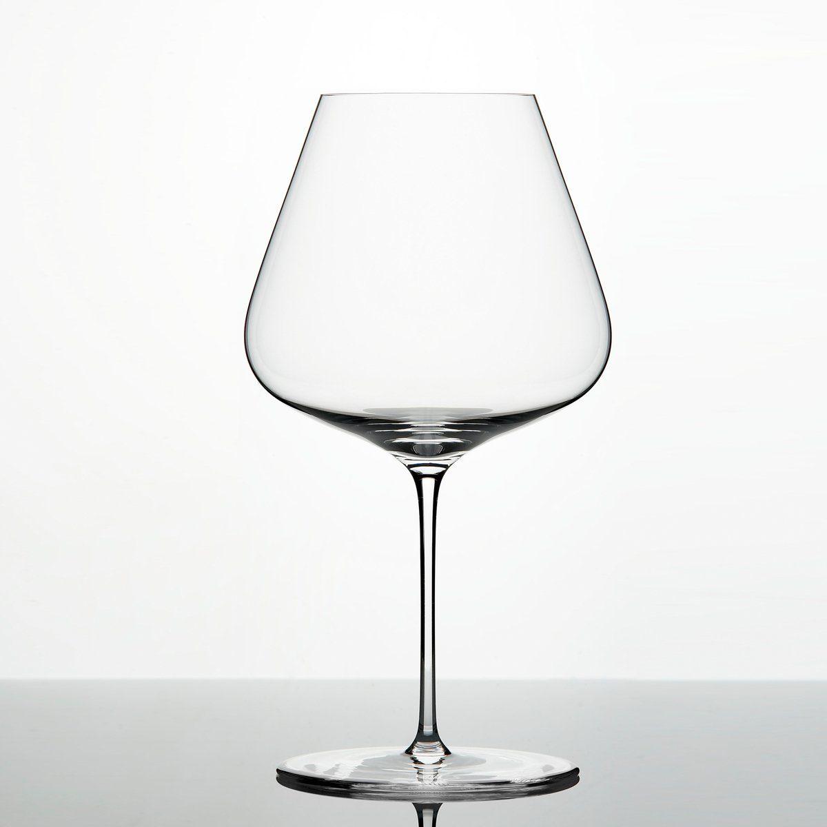 Zalto Zalto Weinglas Burgunder, mundgeblasen
