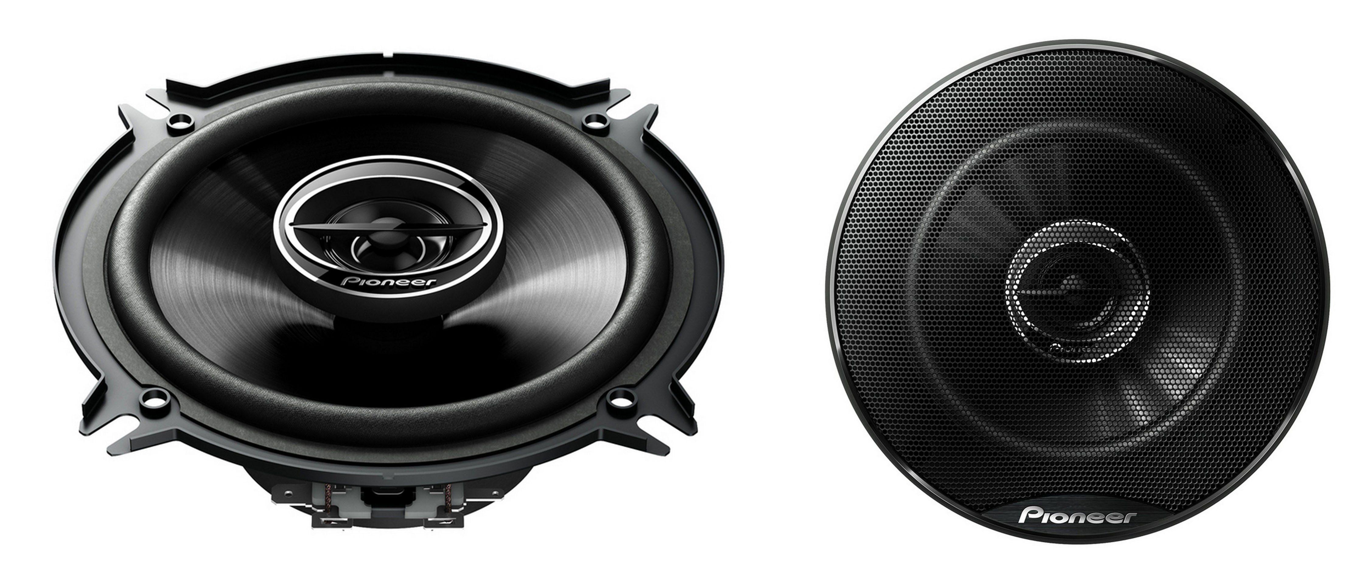 PIONEER 2-Wege Lautsprecher »TS-G1332i«
