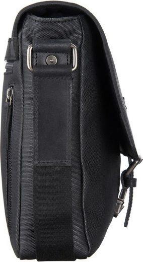 Leonhard Heyden Notebooktasche / Tablet Newport 4701 Umhängetasche M