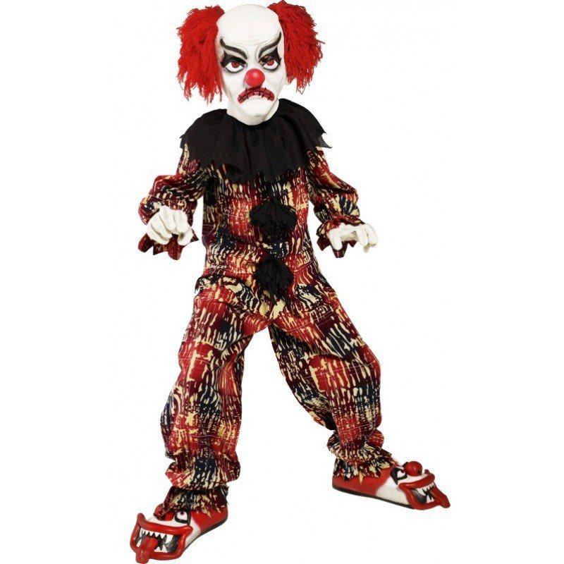 60% Rabatt am besten verkaufen hohes Ansehen Horror Clown Kostüm für Kinder online kaufen | OTTO