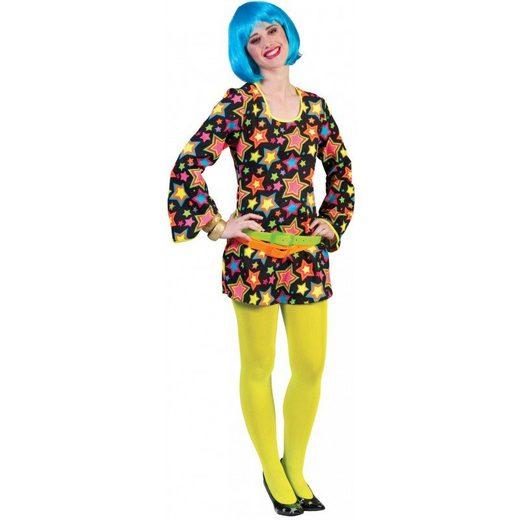 Susi Starlight Disco Partykleid