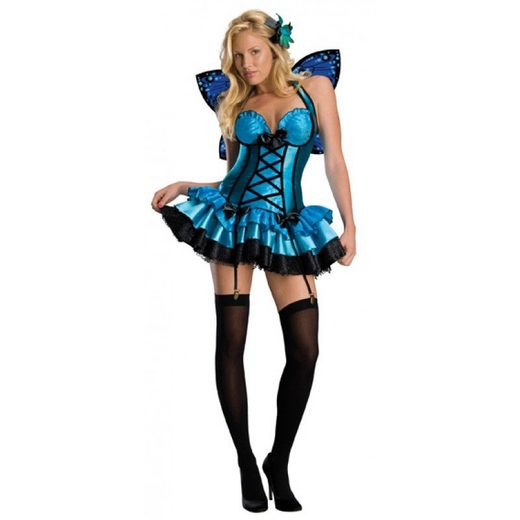 Sexy Märchen Fee Kostüm für Damen