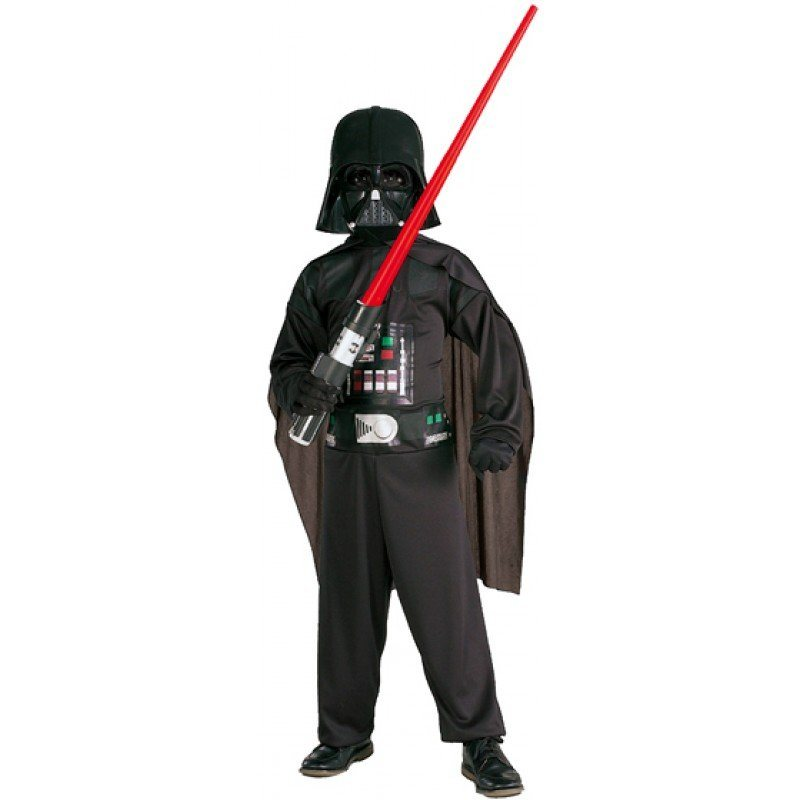 star wars kost m darth vader f r kinder kaufen otto