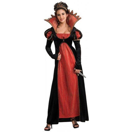 Scarlet Vamptess Premium Vampir Kostüm