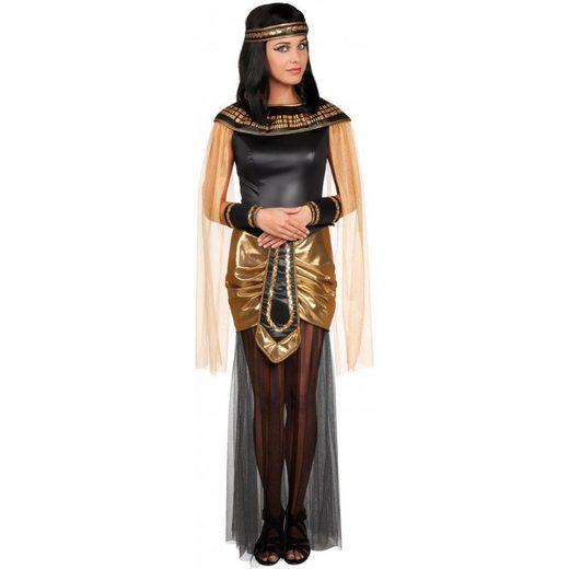 Cleopatra Pharaonin Kostüm Deluxe
