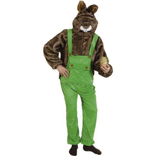 Mr. Osterhase Kostüm Unisex