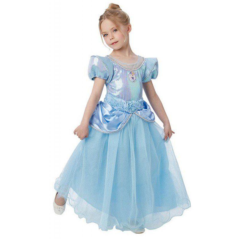 Kinder Für Cinderella Kleid Premium Online KaufenOtto RjLq35A4
