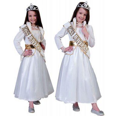 Miss Universe Kinderkostüm