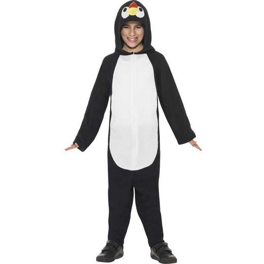 Pinguin Boy Kostüm