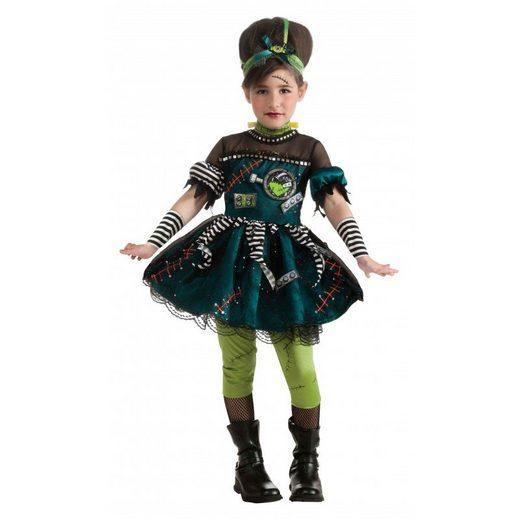 Monsterprinzessin Kostüm für Kinder