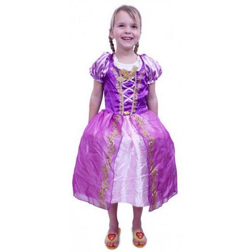 Prinzessin Amalia Kinderkostüm