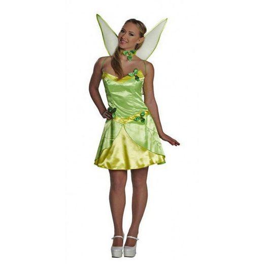 Elfenkostüm für Damen
