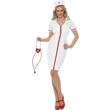 Krankenschwester Kostüm Natalia