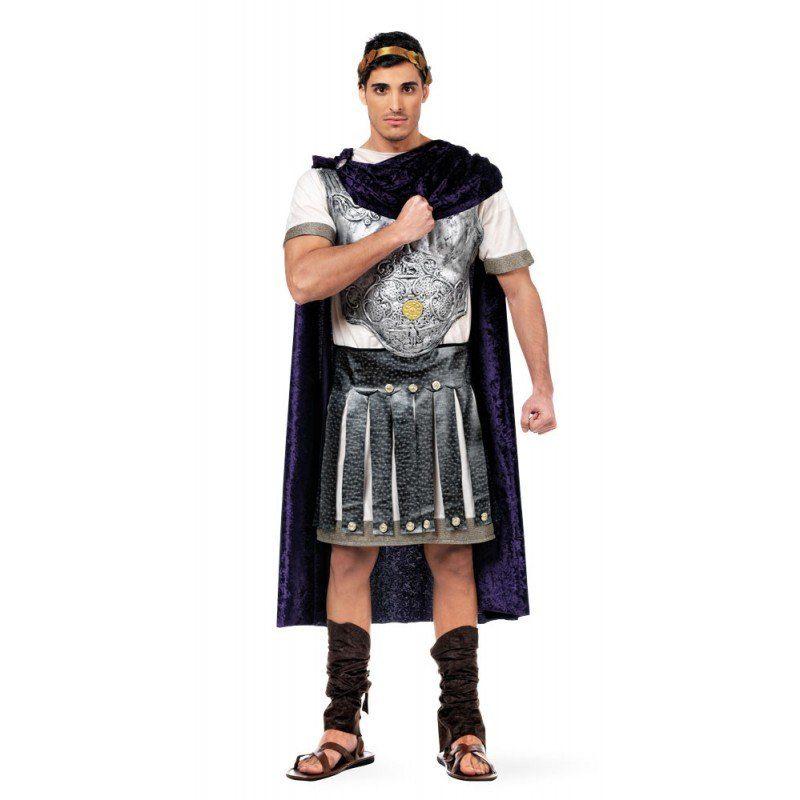 Römer Claudius Kostüm für Herren