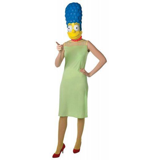 Marge Simpson Damenkostüm Classic