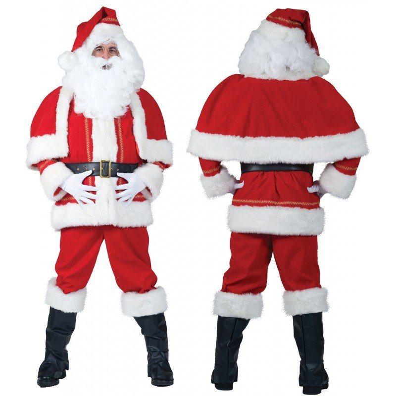 premium santa weihnachtsmann kost m online kaufen otto. Black Bedroom Furniture Sets. Home Design Ideas