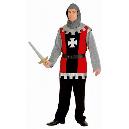 Theobald Ritter Kostüm